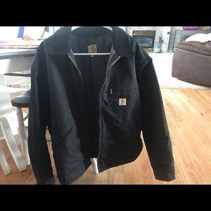Men's Carhartt Jacket size xxl